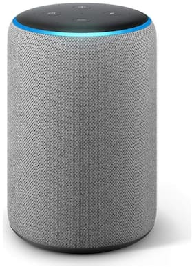 Amazon ECHO 2.0 Bluetooth Speaker ( Grey )