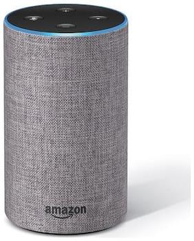 Amazon Portable Bluetooth Speaker ( Grey )