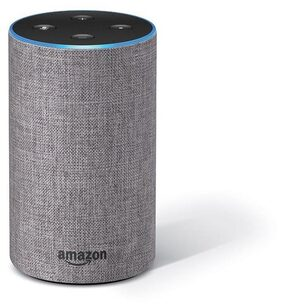 Amazon Echo Bluetooth Speaker ( Grey )