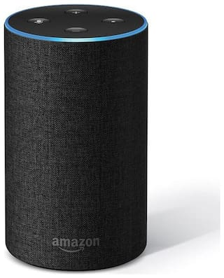 Amazon ECHO Bluetooth Portable Speaker ( Black )