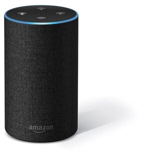 Amazon Echo Bluetooth Speaker ( Black )