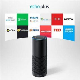 Amazon Echo Plus   MRP   INR 14999