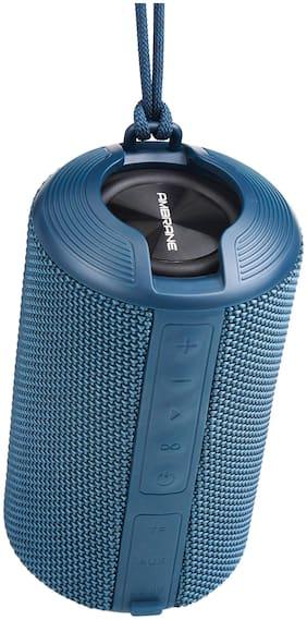 Ambrane BT-83 Bluetooth Portable Speaker ( Blue )