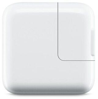 Apple 12W USB Power Adapter - MD836HN/A