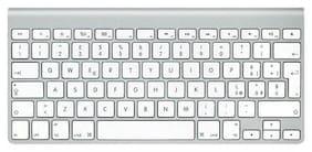 Apple Wireless Keyboard - Italian