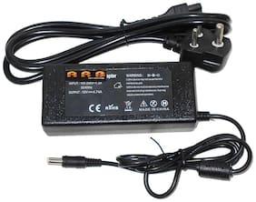 ARB Laptop Adapter For HP Compaq HP-OK065B13 LPAC03 (Black)