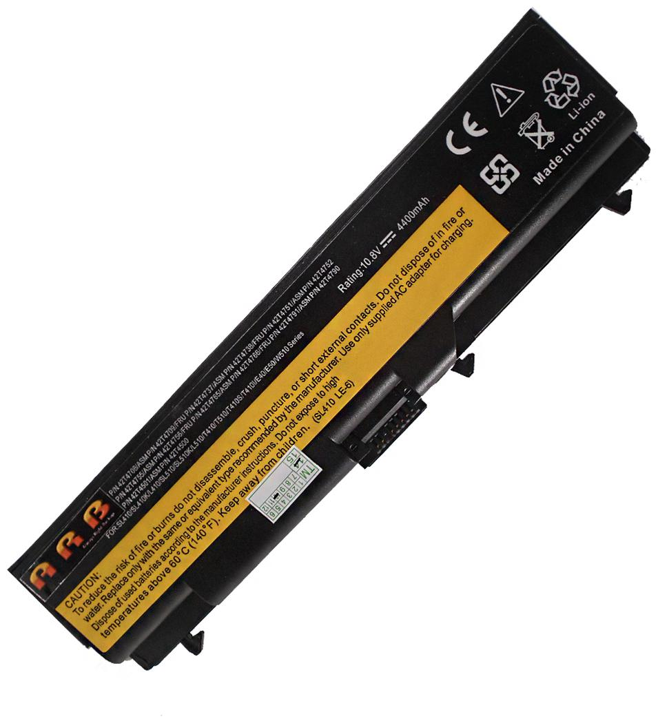 ARB Lithium ion  6 Cell 4400 mAh Laptop Battery For Lenovo ThinkPad T410