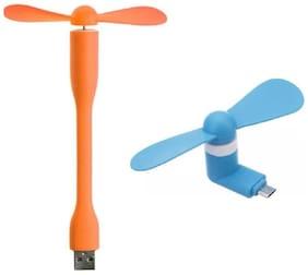 ARHUB Mini Portable & Flexible USB Fan