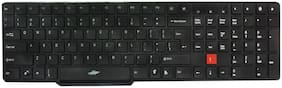 ARNAH TREASURE STANDARD USB KEYBOARD WITH NUMBER KEY ADNAT