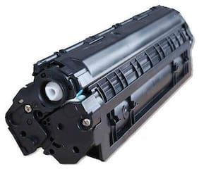 AS Cartridge 88A 4500 Pages Original LaserJet Toner Cartridge (Black)