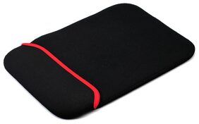 Asha XP908 37.84 cm (14.9) Laptop Sleeve (Black)