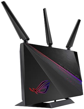Asus GT-AC2900 2900 mbps Wi-fi Router