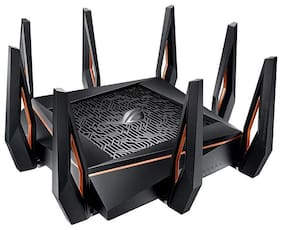 Asus Gt-ax11000 11000mbps Wi-fi Router