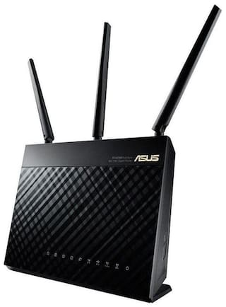 Asus RT AC68U 1900 mbps Wi-fi Router