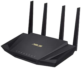 Asus Asus RT-AX3000 3000 mbps Wi-fi Router