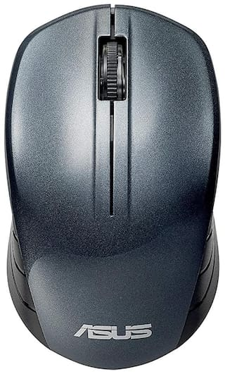 Asus WT200/BL Wireless Mouse ( Black )