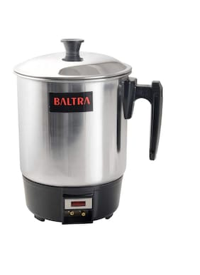 Baltra BHC-103 1.2 L Electric Kettle (Black)