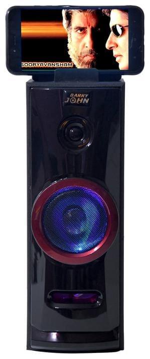 BARRY JOHN BLASTER 2 Tower speaker