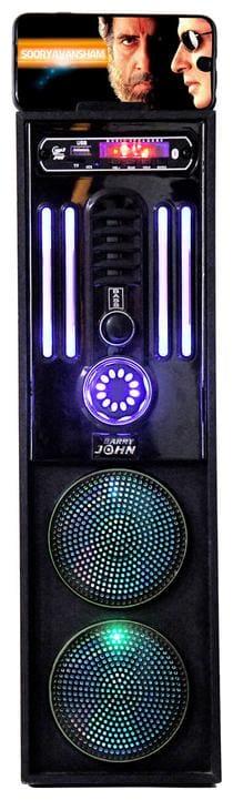BARRY JOHN N95 2 Tower speaker