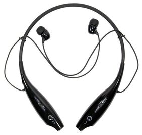 Battlestar Hbs730_7 In-ear Bluetooth Headsets ( Black )