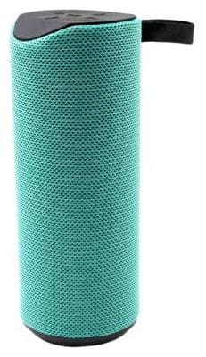 Bazaartrick TG113_3 Bluetooth Portable speaker ( Green )