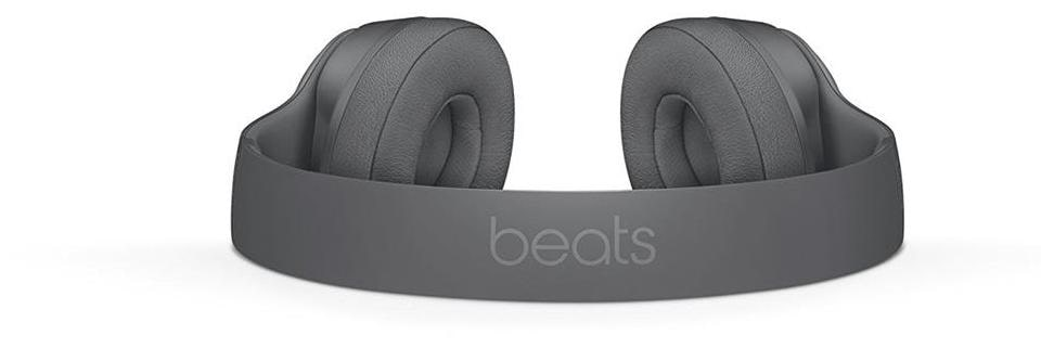 563fede491a Buy Beats Solo3 Wireless On-Ear Headphones - Neighborhood Collection - Asphalt  Gray Online at Low Prices in India - Paytmmall.com
