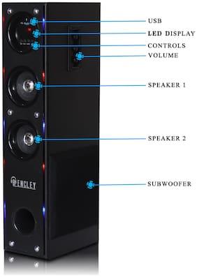 Bencley 1 Tower Speaker