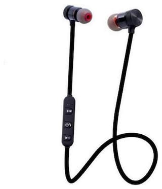 Bestway BS-01 In-ear Bluetooth Headsets ( Black )