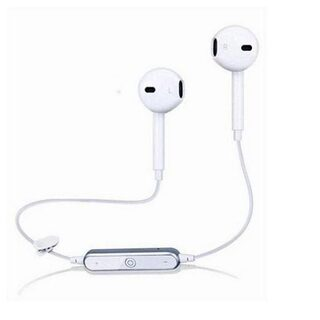 Bestway In-Ear Bluetooth For All Smartphones (White)