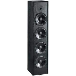 """BIC VENTURI DV64 6.5"""" Slim-Design Tower Speaker"""