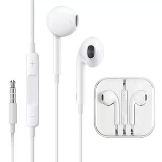 NeroEdge I-Phon1 In-Ear Wired Headphone ( White )