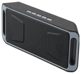 Bingo Bluetooth Portable Speaker ( Black )