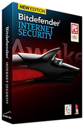 Bitdefender Internet Security 2014 (1 PC 1 Year)
