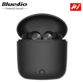 Bluedio HI In-ear Bluetooth Headsets ( Black )