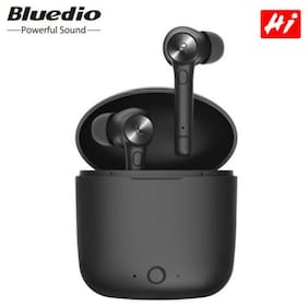 Bluedio Hi Wireless Bluetooth Earphone For Phone Stereo Sport Earbuds Headsets