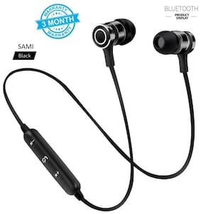 07c24e889d9 Bluetooth 4.1 Wireless Earphone in-Ear Compatible For ALL Smart Phone  Samsung Apple MI Oppo