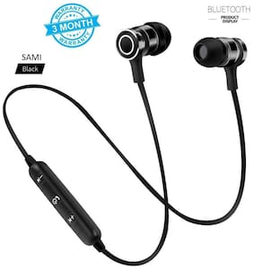 Sami Magnet sports headset In-Ear Bluetooth Headset ( Multi )
