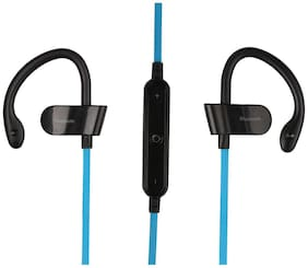 Bluetooth Earphones with Mic (color may vary)