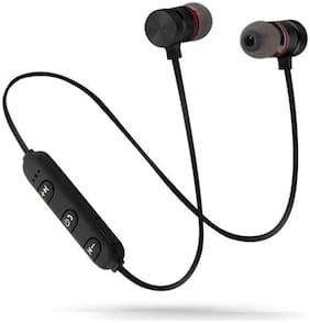 Bluetooth Headphone Magnet Wireless Earphone Headset Gym, Running Outdoor