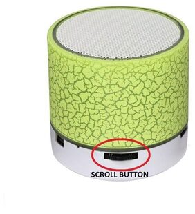 Bluetooth Speaker (S10) (Color as per Available) DUDE-52