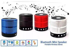 Bluetooth Speaker W88 x Mini Speaker