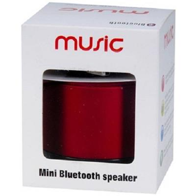 Bluetooth Wireless Speaker (S10) (Color as per Available) DUDE-48