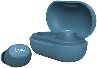 boAt Airdopes 173 True Wireless Bluetooth Headset ( Blue )