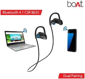 boAt Boat rockerz 261 In-ear Bluetooth Headsets ( Blue )
