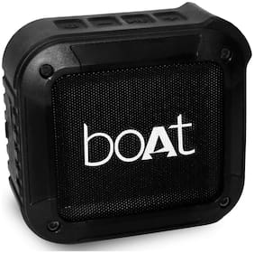 boAt STONE 210 Stone 210 Bluetooth Portable speaker ( Black )