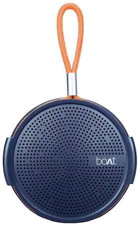 boAt BOAT STONE 230 Portable Bluetooth Speaker ( Blue )