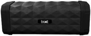 boAt STONE 650 Portable Bluetooth Speaker ( Black )