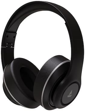 boAt Rockerz 560 Over-Ear Bluetooth Headset ( Black )