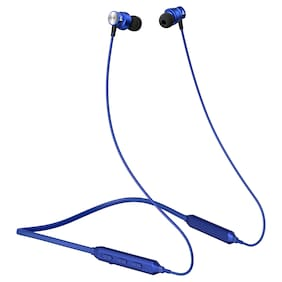 boAt Rockerz 240 Wireless Headset with Fast Charging;Bluetooth V5.0;IPX5 Sweat and Water Resistance & Up to 6H Playback (Blue)