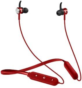 boAt Rockerz 275v2 In-Ear Bluetooth Headset ( Red )